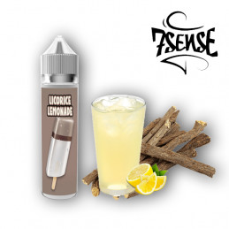 7Sense : Licorice Lemonade...