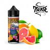 Zombie Juice : Oozer - Grape Fruit (80 ml.)