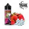 Zombie Juice : Grower - Strawberry (80 ml.)