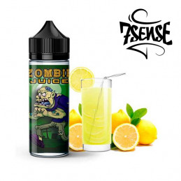 Zombie Juice : Bawler - Lemonade (80 ml.)