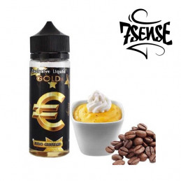Gold : Euro Custard (80 ml.)