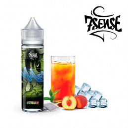 Smash : Icy Tea (40 ml.)